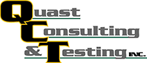 Quast Consulting & Testing Logo
